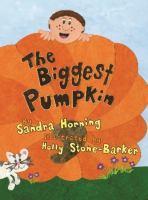 The Biggest Pumpkin