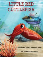 Little Red Cuttlefish