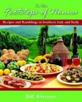 In the Footsteps of Nonna