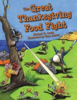The Great Thanksgiving Food Fight