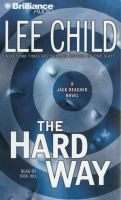 The Hard Way [abridged]