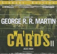 Wild Cards II