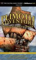 The Plimoth Adventure, Voyage Of Mayflower