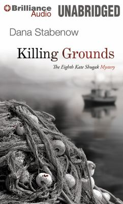 Cover image for Killing Grounds