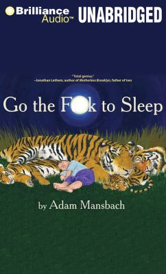 Cover image for Go the F**k to Sleep