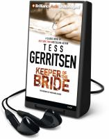 Keeper of the Bride
