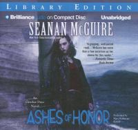 Ashes of Honor
