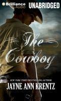 The Cowboy(Unabridged,MP3-CD)