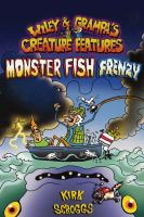Monster Fish Frenzy