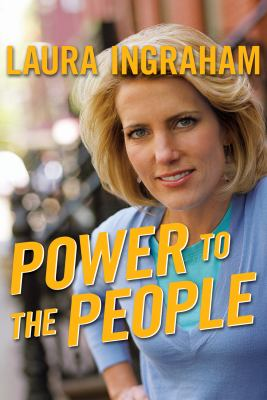 Cover image for Power to the People