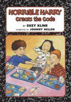 Horrible Harry Cracks the Code