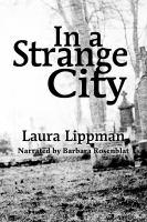 In A Strange City