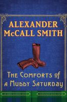 The Comforts of A Muddy Saturday