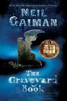 The Graveyard Book