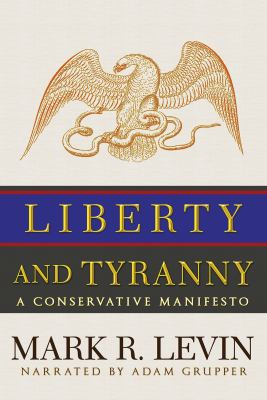 Cover image for Liberty and Tyranny