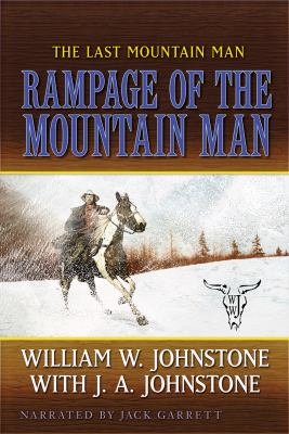 Cover image for Rampage of the Mountain Man