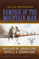 Rampage of the Mountain Man