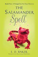 The Salamander Spell