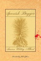 Spanish Dagger