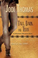 Tall, Dark and Texan