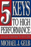 5 Keys to High Performance