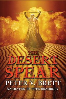 Cover image for The Desert Spear