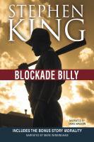 Blockade Billy