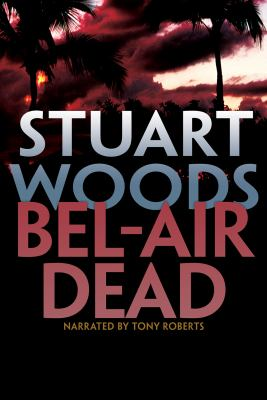 Cover image for Bel-Air Dead