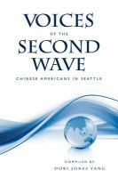 Voices of the Second Wave