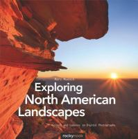Exploring North American Landscapes