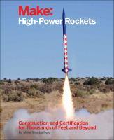HIGH-POWER ROCKETS
