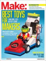 Tinkering Toys Buyer's Guide