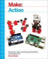 Make: Action