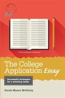 The College Application Essay