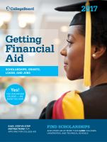 Getting Financial Aid 2017