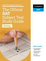 College Board Official SAT Subject Test Study Guide
