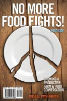 No More Food Fights!