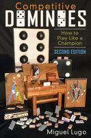 Competitive Dominoes