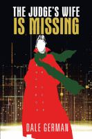 The Judge's Wife Is Missing