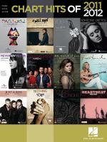 Chart Hits of 2011, 2012