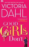 Good Girls Don't
