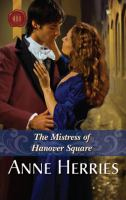 The Mistress of Hanover Square