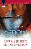 Baby, Let It Snow