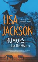 Rumors: the Mccaffertys