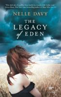 The Legacy of Eden