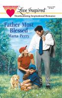 Father Most Blessed