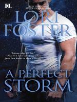 A Perfect Storm