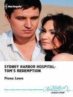 Sydney Harbour Hospital