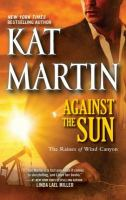 Image: Against the Sun