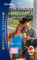 The Rancher's Hired Financée